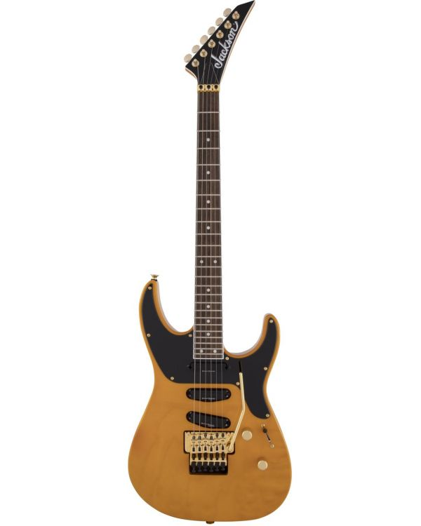 Jackson X Soloist SL4X DX Butterscotch