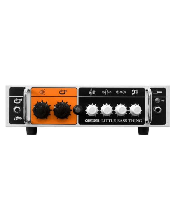 Orange Little Bass Thing 500w Bass Amp Head