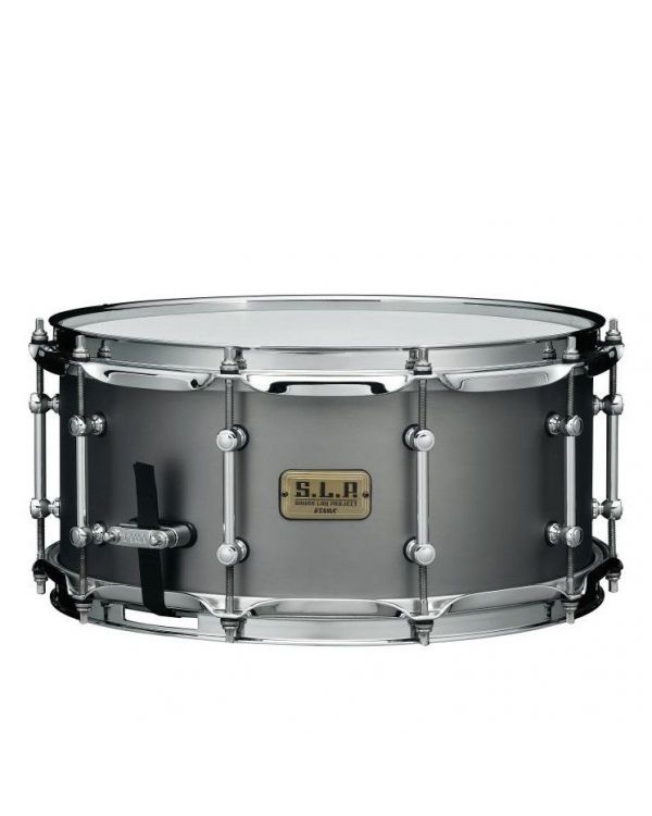Tama SLP Sonic Stainless Steel Snare Drum