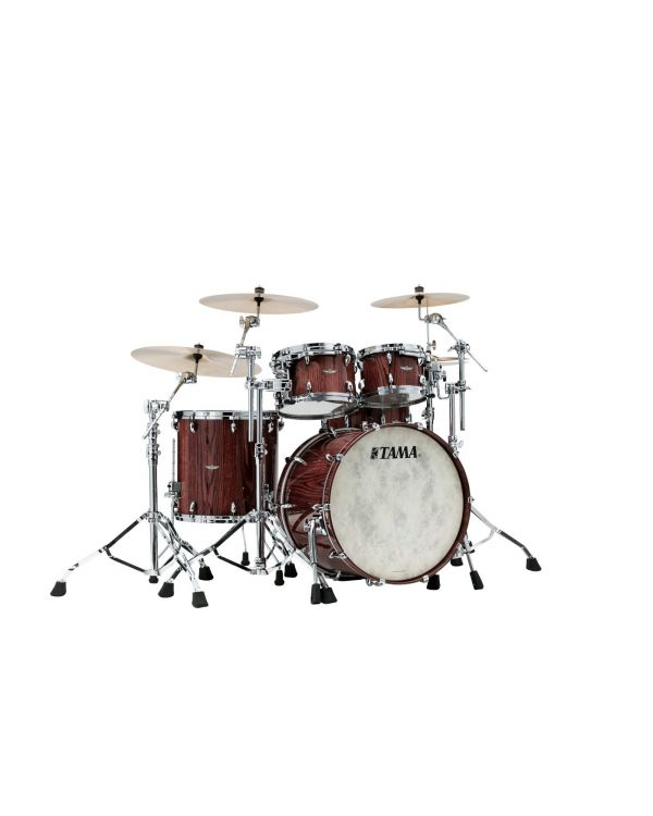 Tama Star Walnut 4pc Shell Pack, Cinnamon Japanese Chestnut
