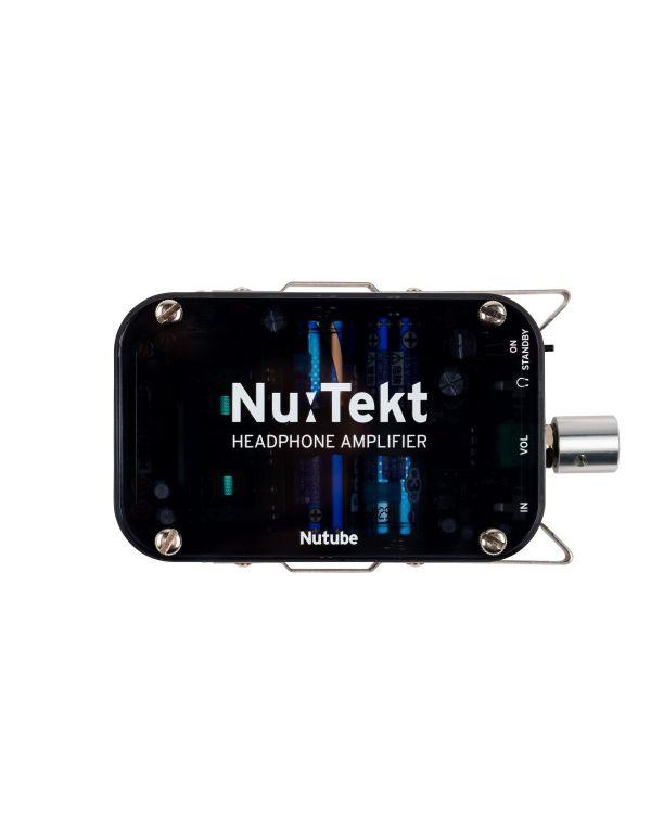 Korg NuTekt HA-S Nutube Headphone Amplifier Kit