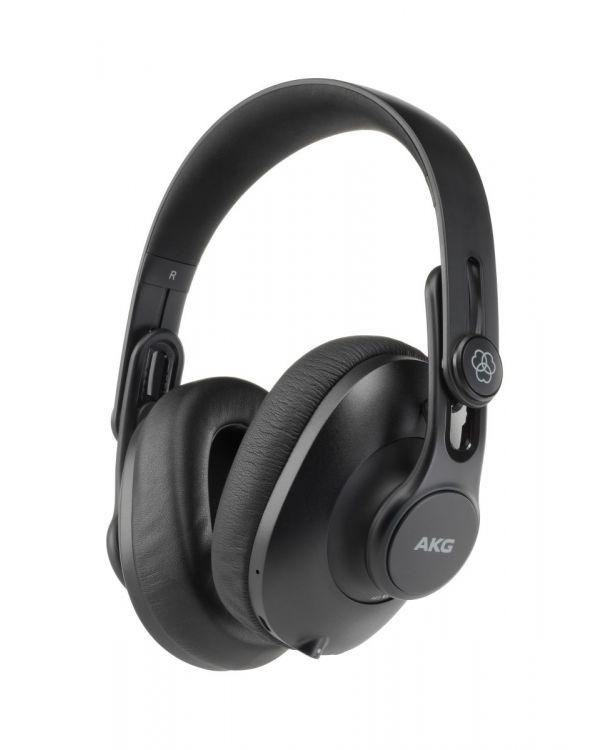AKG K361-BT Bluetooth Headphones