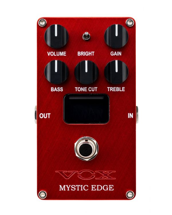 Vox VE-ME Valvenergy Mystic Edge Pedal