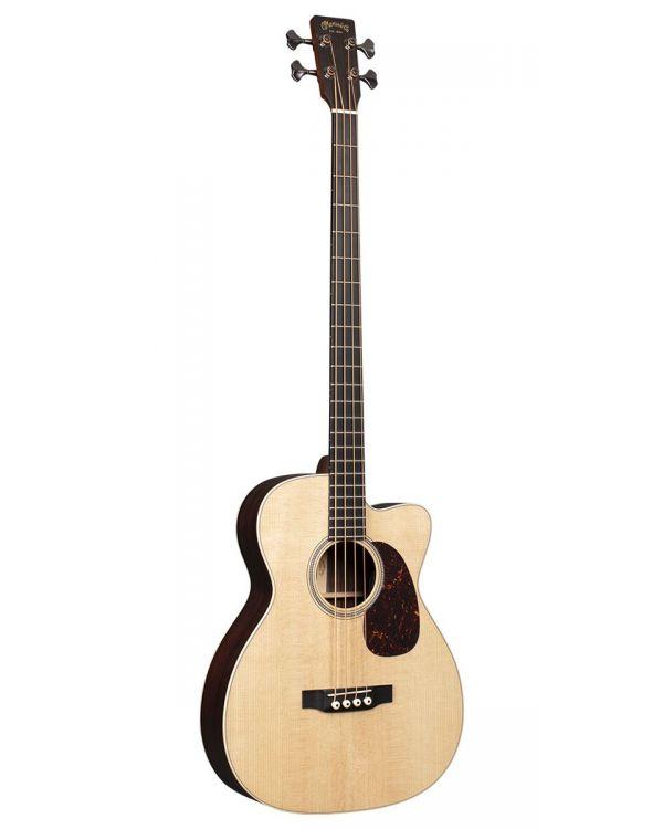 Martin BC-16E Electro Cutaway Acoustic Bass
