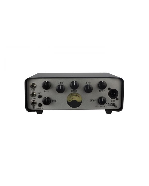 Ashdown OriginAL-500H Bass Head