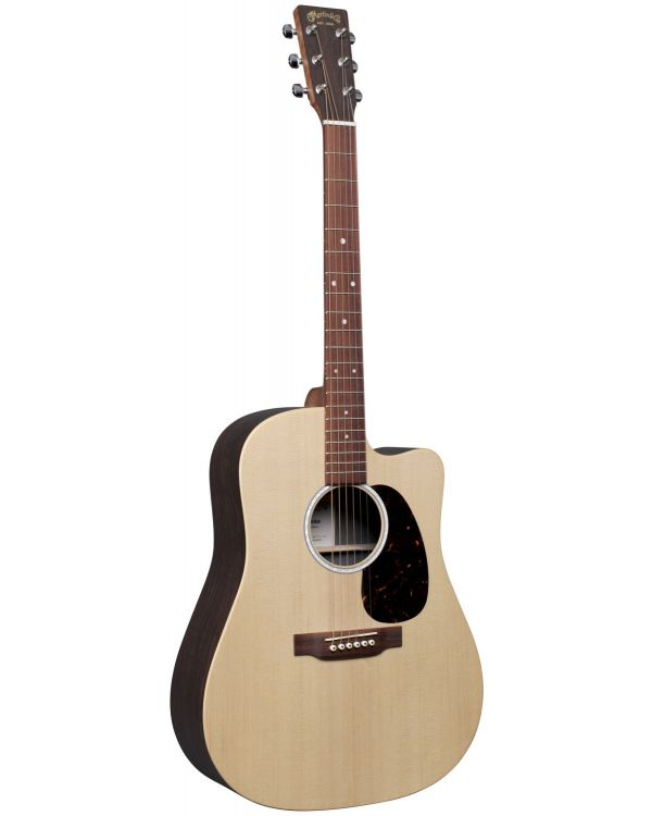 Martin DC-X2E Rosewood Electro-Acoustic Guitar
