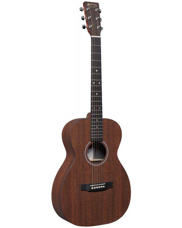 Martin 0-X1E Electro-Acoustic Guitar
