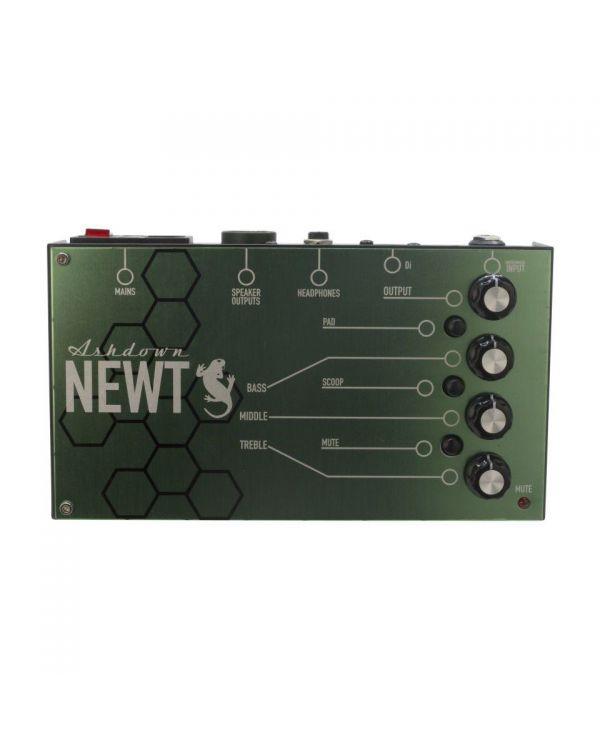Ashdown Newt Guitar Amp Pedal