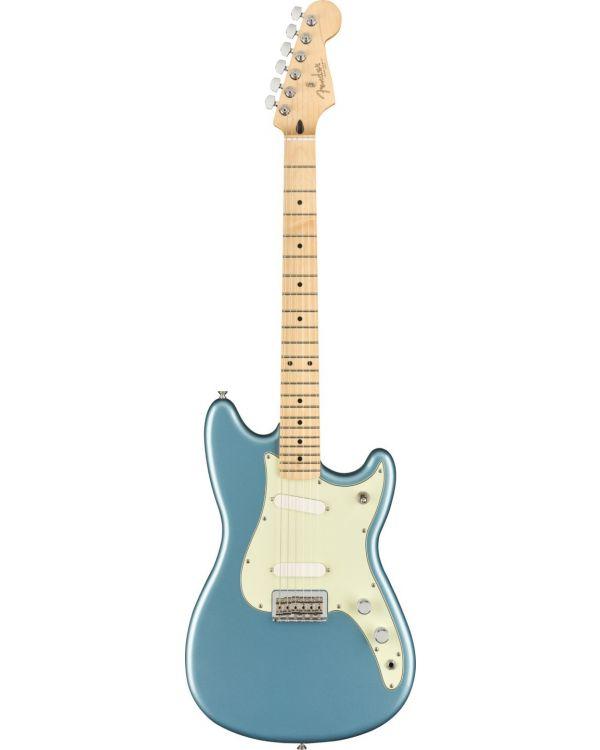 Fender Duo Sonic MN Tidepool