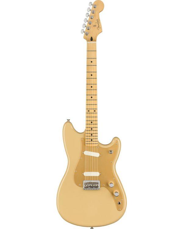 Fender Duo Sonic MN Desert Sand