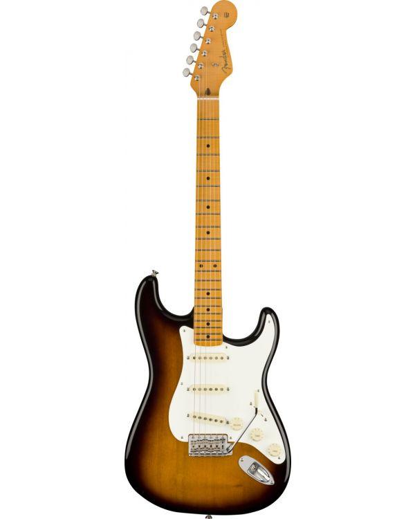 Fender Eric Johnson 1954 Virginia Stratocaster 2 Tone Sunburst