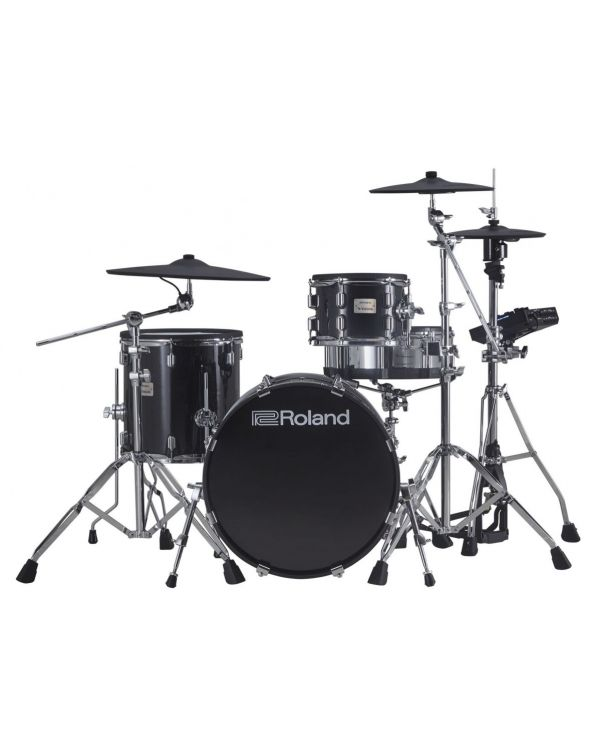 Roland V-Drums Acoustic Design VAD503 Hybrid Drum Kit