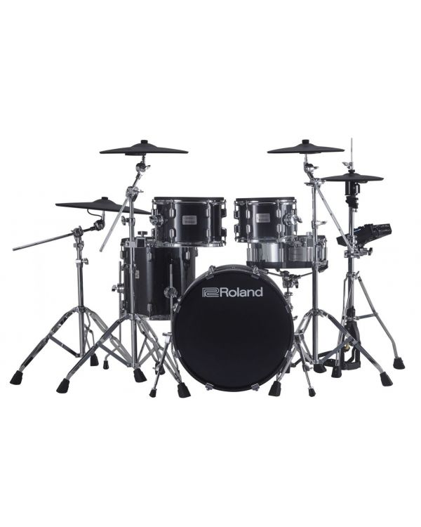 Roland V-Drums Acoustic Design VAD506 Hybrid Drum Kit