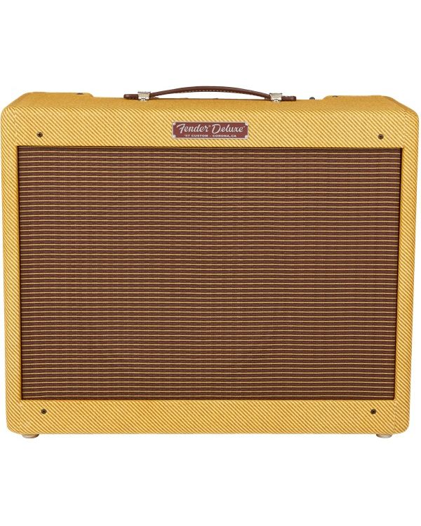 Fender 57 Custom Deluxe Combo Amplifier, Tweed