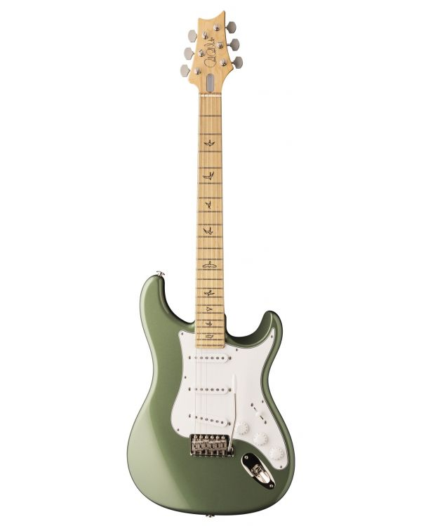 PRS John Mayer Silver Sky Electric Guitar MN, Orion Green