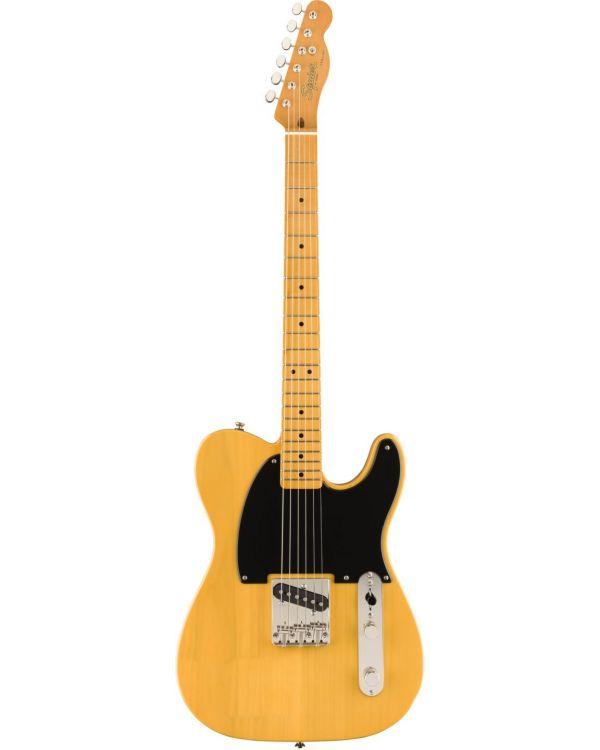 Squier LTD Edition CV 50s Esquire Butterscotch Blonde