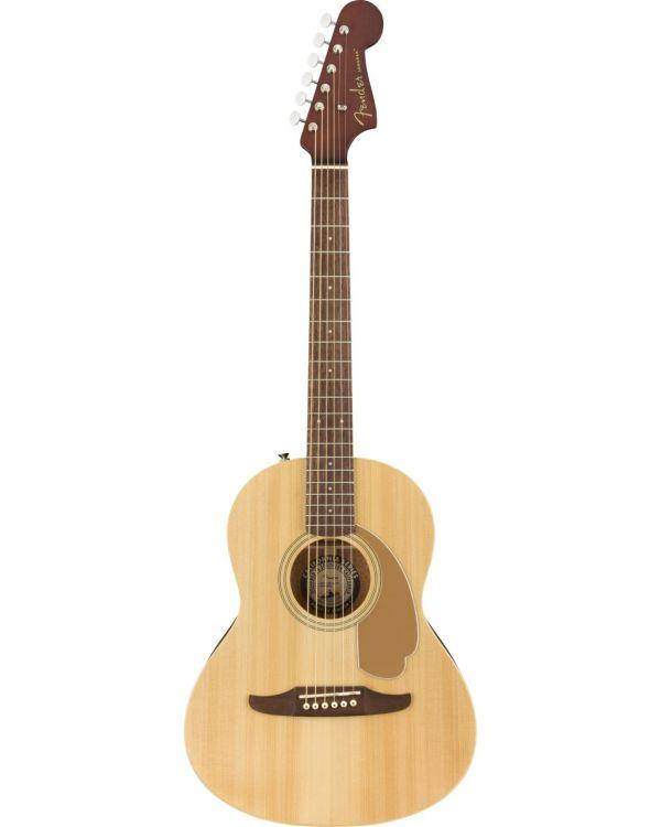 Fender Sonoran Mini Natural with Gig Bag