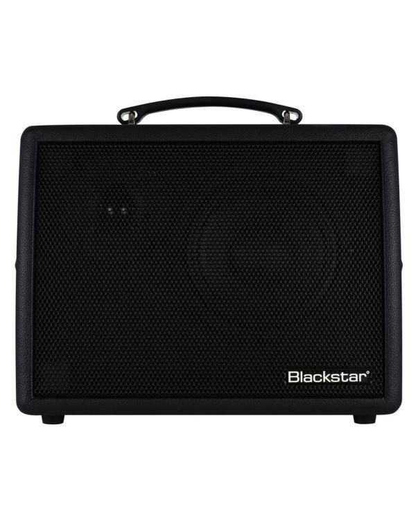Blackstar Sonnet 60 Black Acoustic Guitar Amplifier