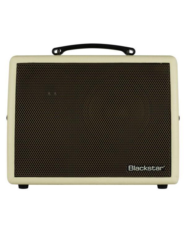 Blackstar Sonnet 60 Blonde Acoustic Guitar Amplifier