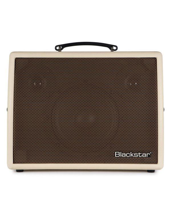 Blackstar Sonnet 120 Blonde Acoustic Combo Amplifier
