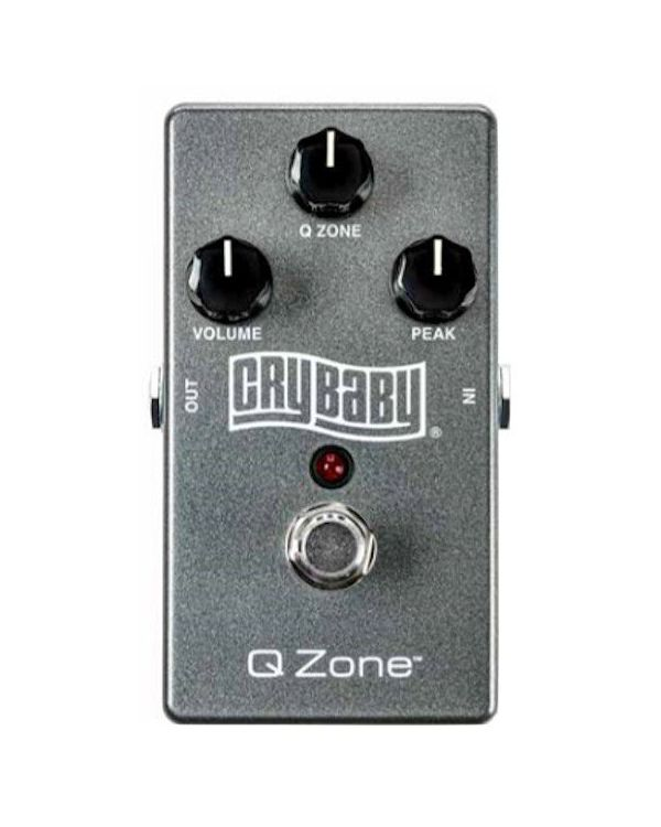 Dunlop QZ1 Crybaby Q Zone Envelope Filter Pedal