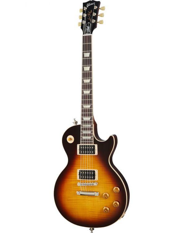 Gibson Slash Les Paul November Burst