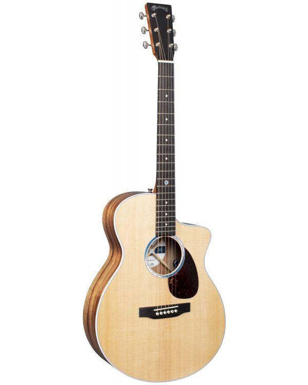 Martin SC-13E Electro Acoustic Guitar, Natural