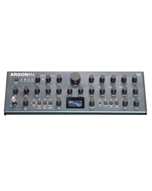 Modal Argon 8M Desktop Synth Module