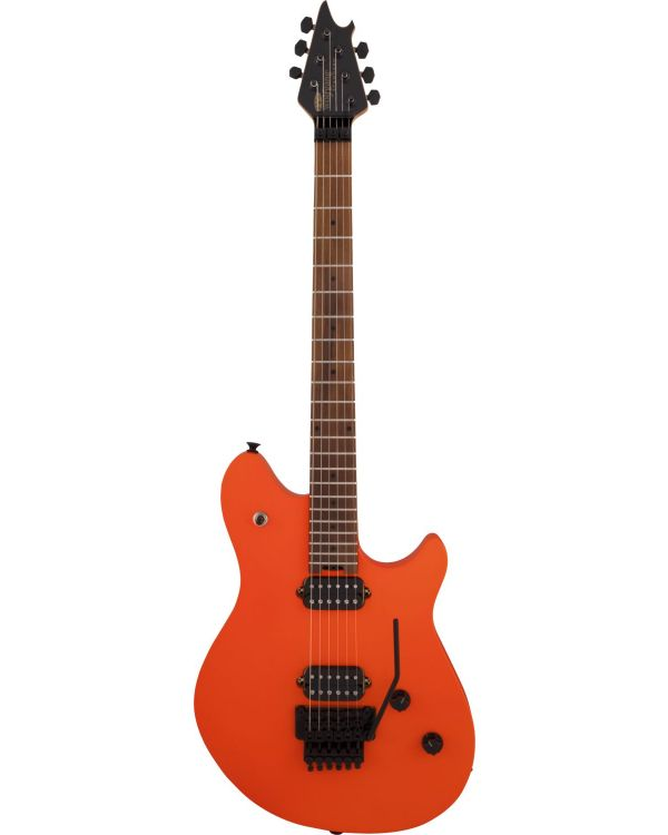 EVH Wolfgang WG Standard Neon Orange