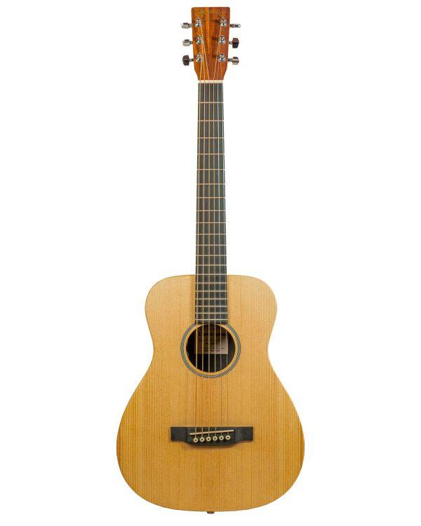 Martin LX1KE Custom Koa Electro-Acoustic Guitar