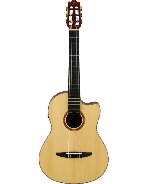 Yamaha NCX5 Electro Classical Guitar Natural