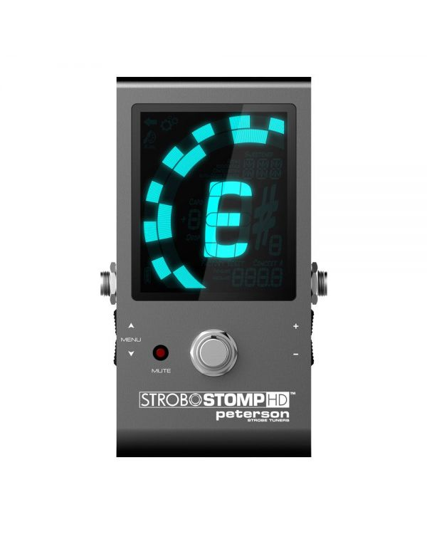 Peterson StroboStomp HD Compact Tuner