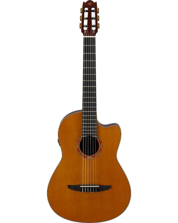 Yamaha NCX3C Electro Classical Guitar Cedar Top