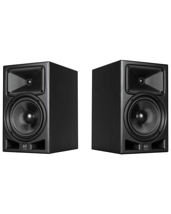 RCF Ayra Pro8 Studio Monitor Pair