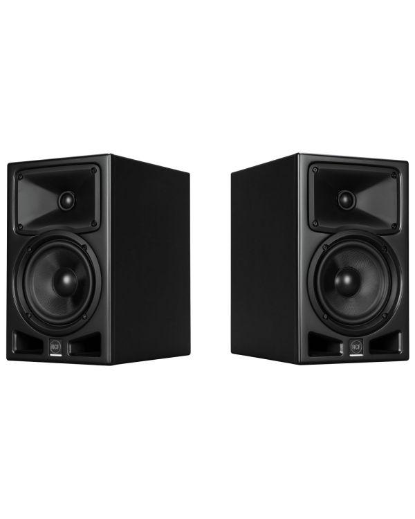 RCF Ayra Pro6 Studio Monitor Pair