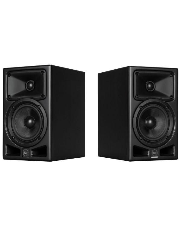 RCF Ayra Pro5 Studio Monitor Pair