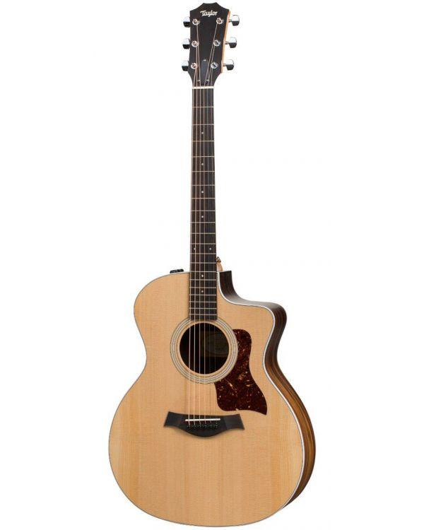 Taylor 214ce Grand Auditorium Electro Acoustic Guitar