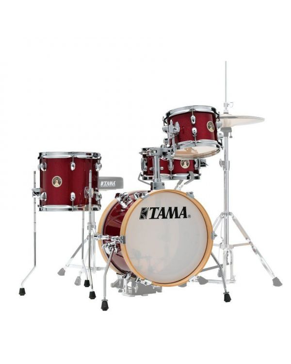 Tama Club-Jam Flyer 4-Piece Drum Kit