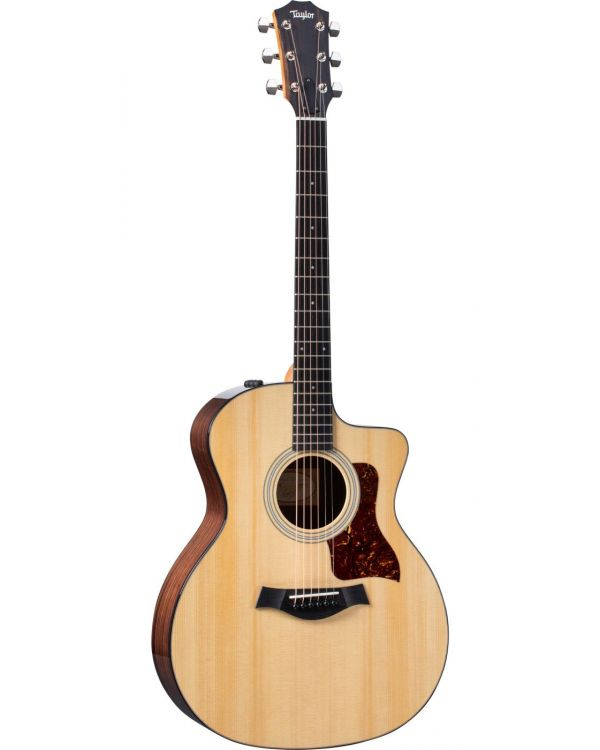 Taylor 214ce Plus Electro Acoustic Guitar
