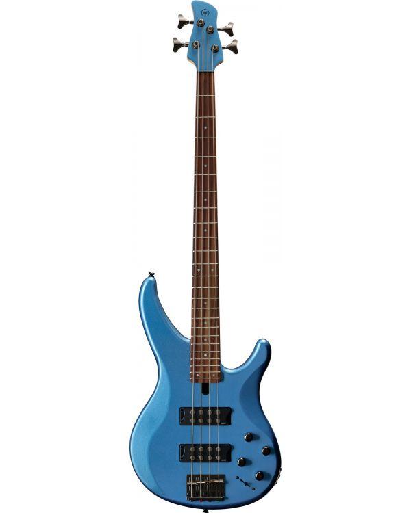 Yamaha TRBX304 4-String Bass Guitar Factory Blue