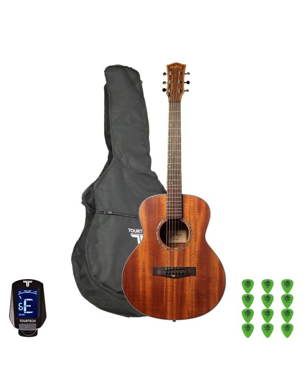Eastcoast M1SM Acoustic Guitar Starter Pack