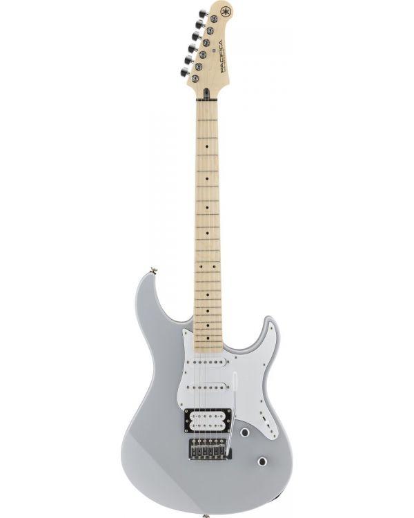 Yamaha Pacifica 112VM Electric Guitar, Grey
