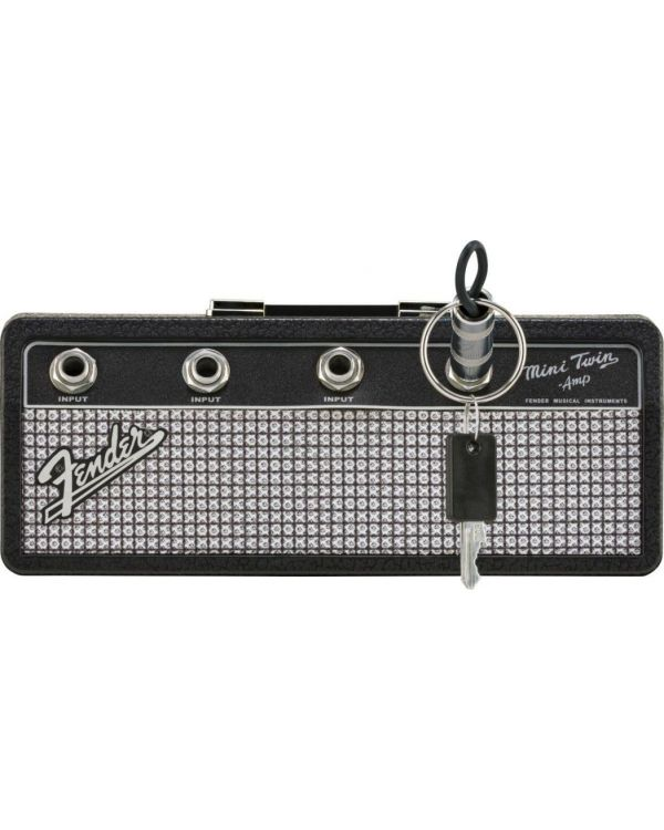 Fender Amp Keychain Holder