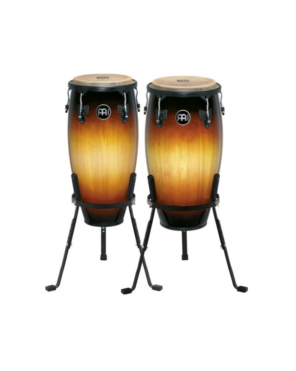 Meinl Headliner Congas 10 and 11 Inch, Sunburst