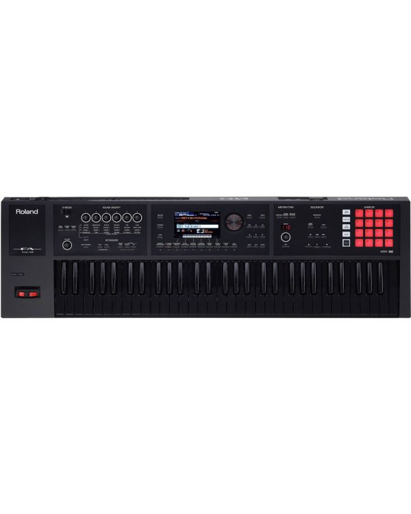 Roland FA-06 Music Workstation Limited Edition Black