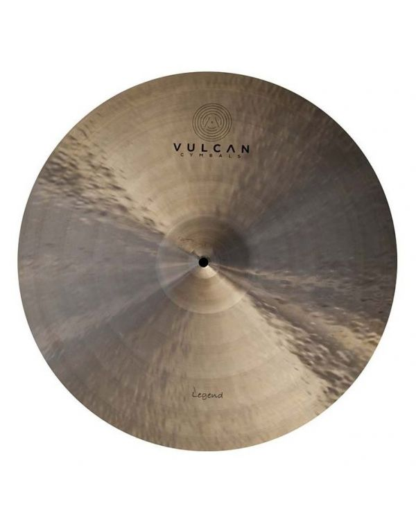 Vulcan Legend 17 inch Crash Cymbal