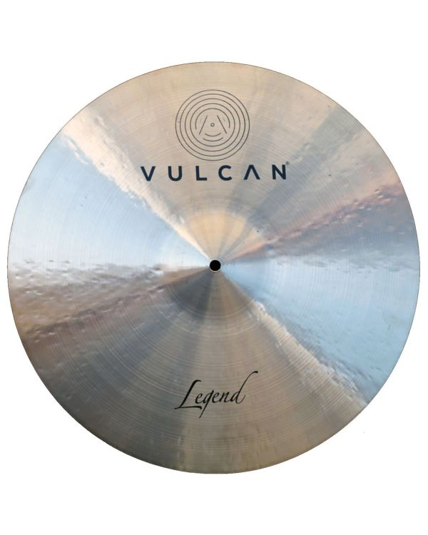 Vulcan Legend 21 inch Ride Cymbal