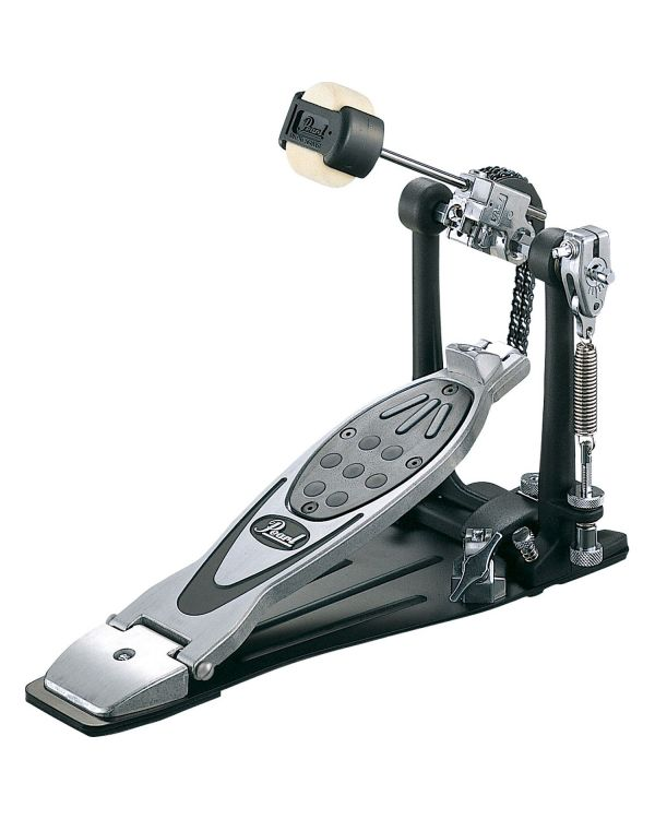 Pearl P-2000C PowerShifter Eliminator Chain Drive Bass Drum Pedal