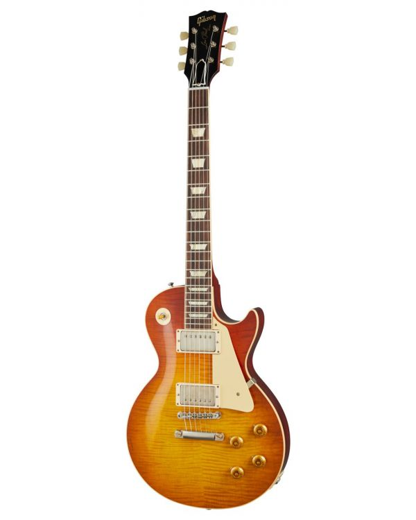 Gibson 60th Anniversary 1960 Les Paul Standard V1 VOS, Antiquity Burst
