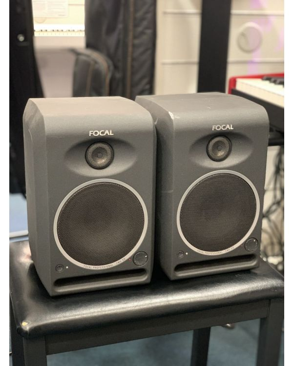 B Stock Focal CMS50 Active Monitors Pair